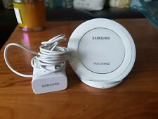 SAMSUNG EP-NG93 Fast Charge Wireless Charger White