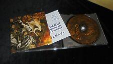 Godgory – Resurrection 1999 NUCLEAR BLAST Mint- CD death black