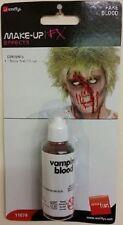 Maquillage de scène rouge Smiffys pour déguisements et costumes