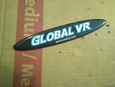 need for speed global vr arcade sign part #50