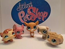 New listing Lps Rodent Family- Pets #683, #599, #3068, #1600, #157, and #45
