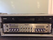 Mesa Boogie M-Pulse 360 Bass Amp in Road Case