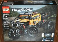 NEW  LEGO Technic 42099 4x4 X-Treme Off-Roader CONTROL+ App Controlled Bluetooth