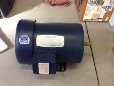Leeson Electric Motor Cat No./Part No. 110353.00 Model C6T11FB2C