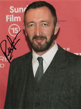 Ralph Ineson, Harry Potter, Game of Thrones, signed 8x6 inch photo. COA. Proof.