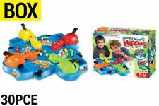 Family Fun Hungry Hungry Hippos Board Game