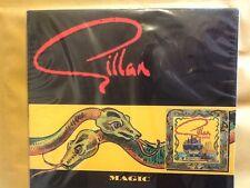 GILLAN.     CD.           MAGIC.