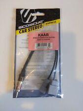 Scosche KAAB Antenna Adapter for Select 2008-Up Hyundai/Kia Vehicles