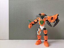 LEGO Hero Factory Nex 2.0 (2068),  Sammlung, Figur gut erhalten