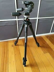 Manfrotto 190xprob 804rc2 Tripod