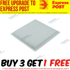 Cabin Air Filter 2008-For TOYOTA LANDCRUISER PRADO-KDJ120R Turbo Diesel 4 3 F