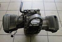 (e) .BMW R 1150 GS Motore