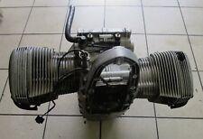 E. BMW R 1150 GS Motor Ohne Anbauteile