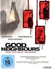 Good Neighbours - Fahrt zur Hölle, Nachbarn! NEU&OVP, sehr guter Film auf DVD