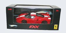 1:43 HotWheels - Ferari FXX - Red NEW IN BOX
