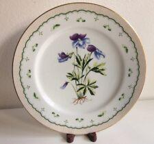 Georges Briard Victorian Gardens Chop Plate Platter Japan