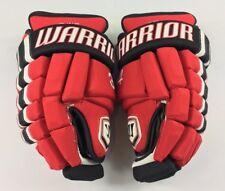 "Pro Stock Pro Return 14"" Warrior Franchise Advanced Gloves New Jersey Devils"