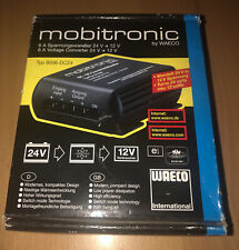 Mobitronic by WAECO 6 A Spannungswandler/Converter 24V auf 12V