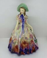 Royal Doulton Figurine HN2039 Easter Day England