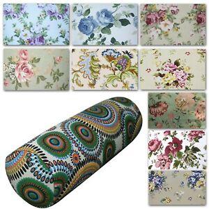 Bolster Cover*Rose Cotton Canvas Neck Roll Tube Yoga Massage Pillow Case*AF1