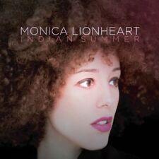 MONICA LIONHEART - Indian Summer - CD