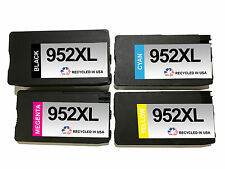 HP 952XL 1B/1C/1M/1Y Officejet Pro 8710 8720 8724 8746 8747 8210 8200 8744