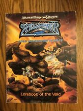TSR Space RPGs SpellJammer Star Frontiers Role Playing Games free shipping