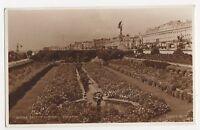 Sunken Gardens Brighton, Judges 20894 Postcard, A940