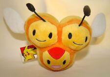 pokemon Figure Animal Plush Stuffed Doll Soft toy #415 COMBEE 8CM