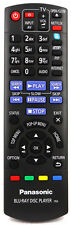 Panasonic Blu Ray DVD Player Remote Control For DMP-BDT220