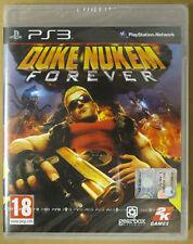 Videogame - Duke Nukem Forever - PS3 - Italiano