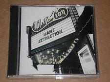 WHITE LION - MANE ATTRACTION - RARO CD JAPAN