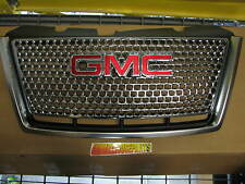 2010-2015 GMC TERRAIN DENALI CHROME GRILLE NEW GM # 22820043