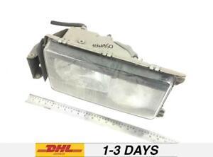 A0018202861 Headlamp Headlight Left From MERCEDES-BENZ O405 Bus Coach Part