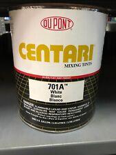 Dupont Centari 701A White Gallon