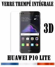 vitre film protection écran verre trempé INTEGRALE 3D  pour HUAWEI P10Lite