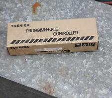 Toshiba EX10* CA10 PLC Cable M719856FDOO25