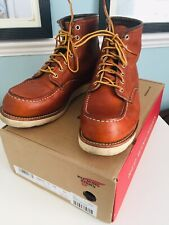 RED WING CLASSIC  875 10D UK 9 USA10