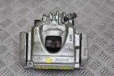 Citroen C5 Estate 6//2001-8//2008 2.2 3.0 plaquettes frein Avant Set W169-H60-T18