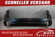BMW X5 F15 M-PAKET Bj. ab 2013 Stoßstange Hinten Original Versand PDC (P2507)