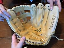"Easton 13.5"" Model EX 1400 Adult Softball or Baseball Glove"