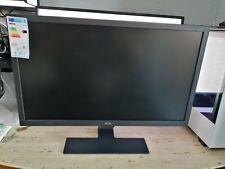 "Pantalla Monitor Ordenador GL2780 27"" VGA HDMI DP 1920x1080 1ms BenQ GL2780 - LE"