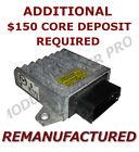 REMAN 2010 - 2011 Mazda 3 2.0L Transmission Control Module TCM TCU >EXCHANGE<