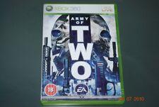 Army of Two Xbox 360 UK PAL ** abspielbar auf XBOX One **