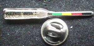 Vintage Curling Pin - Ken's 10th