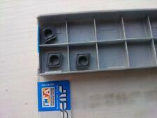 3 Iscar carbide inserts CCMT 09T308-14 IC428 ( CCMT09T308 CCMT32.52 cast iron
