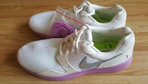 WOMEN'S NIKE DRS DUAL RIDE SYSTEM TRAINERS SIZE 4.5 UK 38 EUR