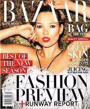 July Women's Harper's Bazaar Magazines