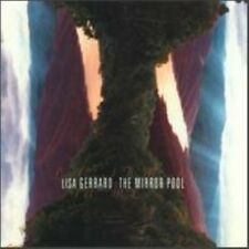 Lisa Gerrard The Mirror Pool  (Composer/Singer) (CD, Aug-1995, 4AD (USA))