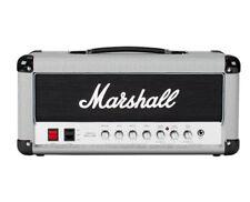 "Marshall 2525H 20-Watt ""Mini"" Silver Jubilee Head"